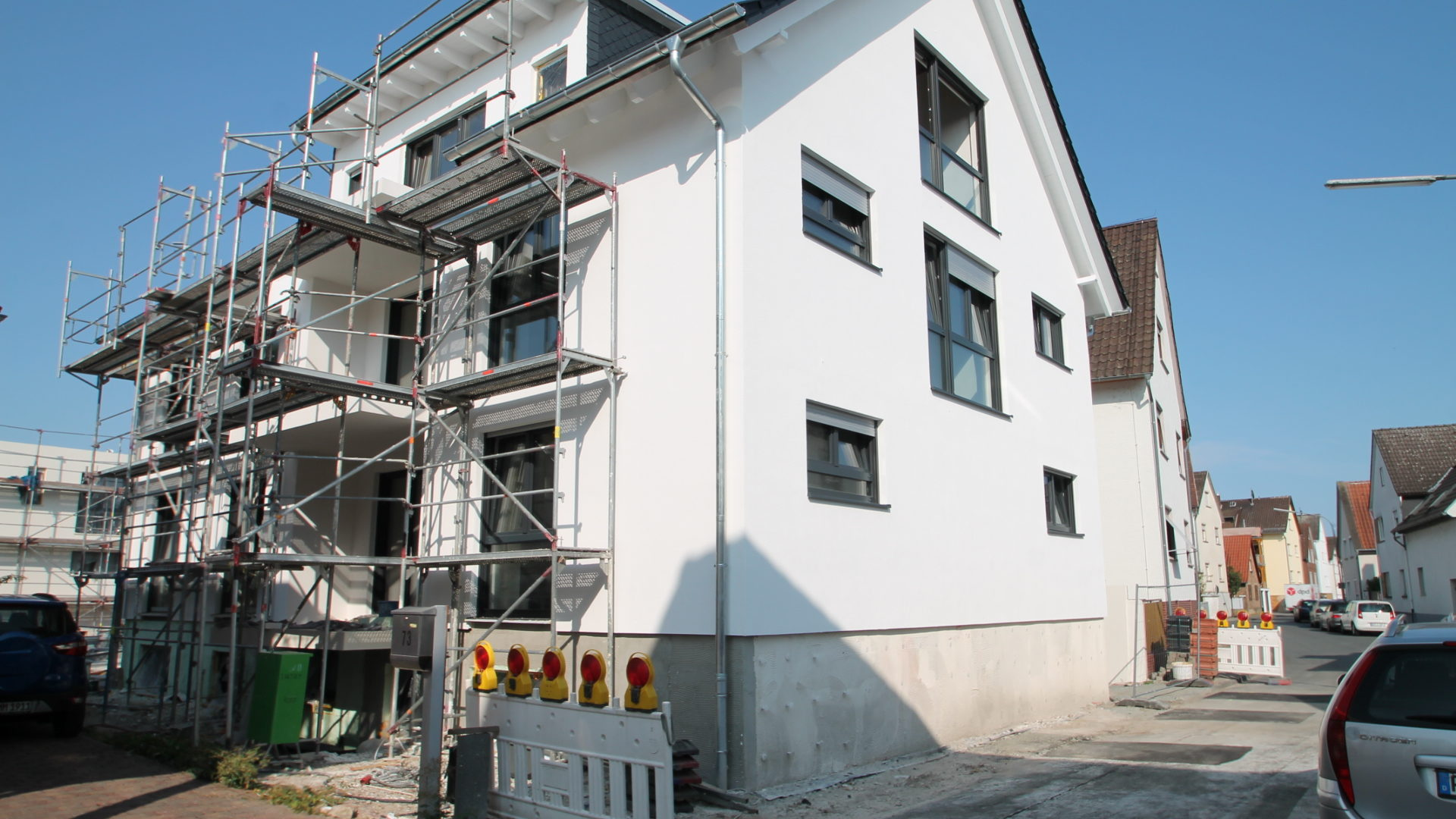 *Provisionsfrei & schlüsselfertiger Neubau* Wohnträume mit dem Charme eines Loft! 1
