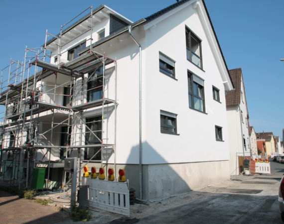 *Provisionsfrei & schlüsselfertiger Neubau* 5