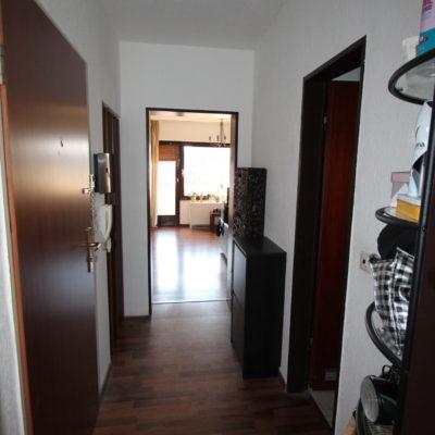 Kelsterbach: Teilmöblierte Wohnung auf ca. 45m² mit EBK & Sonnenbalkon im alten Ortskern 10