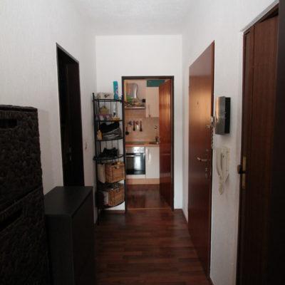 Kelsterbach: Teilmöblierte Wohnung auf ca. 45m² mit EBK & Sonnenbalkon im alten Ortskern 11
