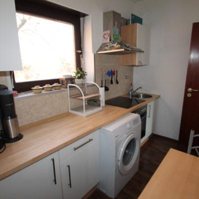 Kelsterbach: Teilmöblierte Wohnung auf ca. 45m² mit EBK & Sonnenbalkon im alten Ortskern 2