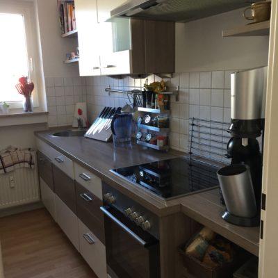 *Zentral gelegen* Geräumige 3 Zimmer im gepflegten Wohnhaus mit Sonnenbalkon 2
