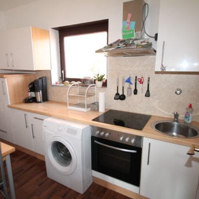 Kelsterbach: Teilmöblierte Wohnung auf ca. 45m² mit EBK & Sonnenbalkon im alten Ortskern 3
