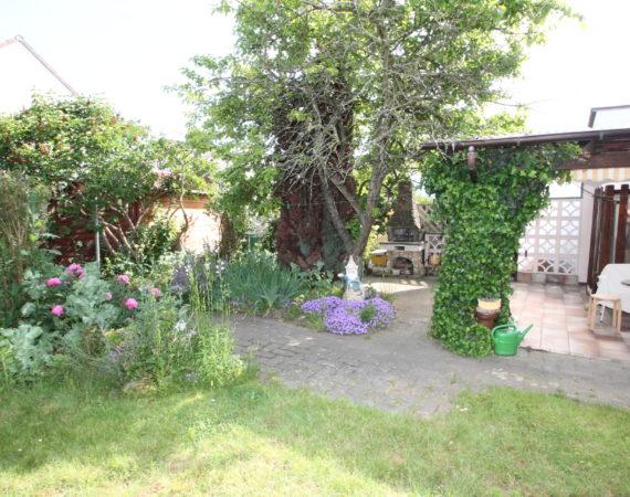 *Top Lage in Flörsheim* Barrierefreie Doppelhaushälfte mit großen Garten 4